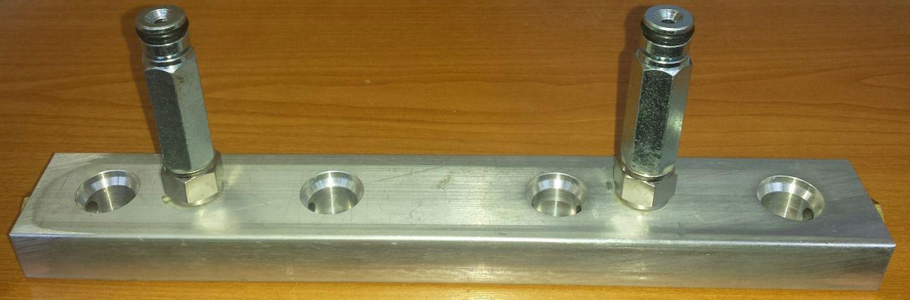 ΑΝΤΑΠΤΟΡΑΣ LPG BRC Spin 043.60