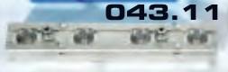ΑΝΤΑΠΤΟΡΑΣ VW - ΓΑΛΛΙΚΑ Spin 043.11
