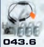 ΑΝΤΑΠΤΟΡΑΣ ΓΙΑΠΩΝΕΖΙΚΑ Spin 043.06
