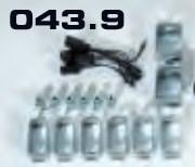 ΑΝΤΑΠΤΟΡΑΣ FORD Spin 043.09