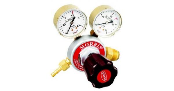 Ρυθμιστής ασετυλίνης (Unitor) Morris 47345