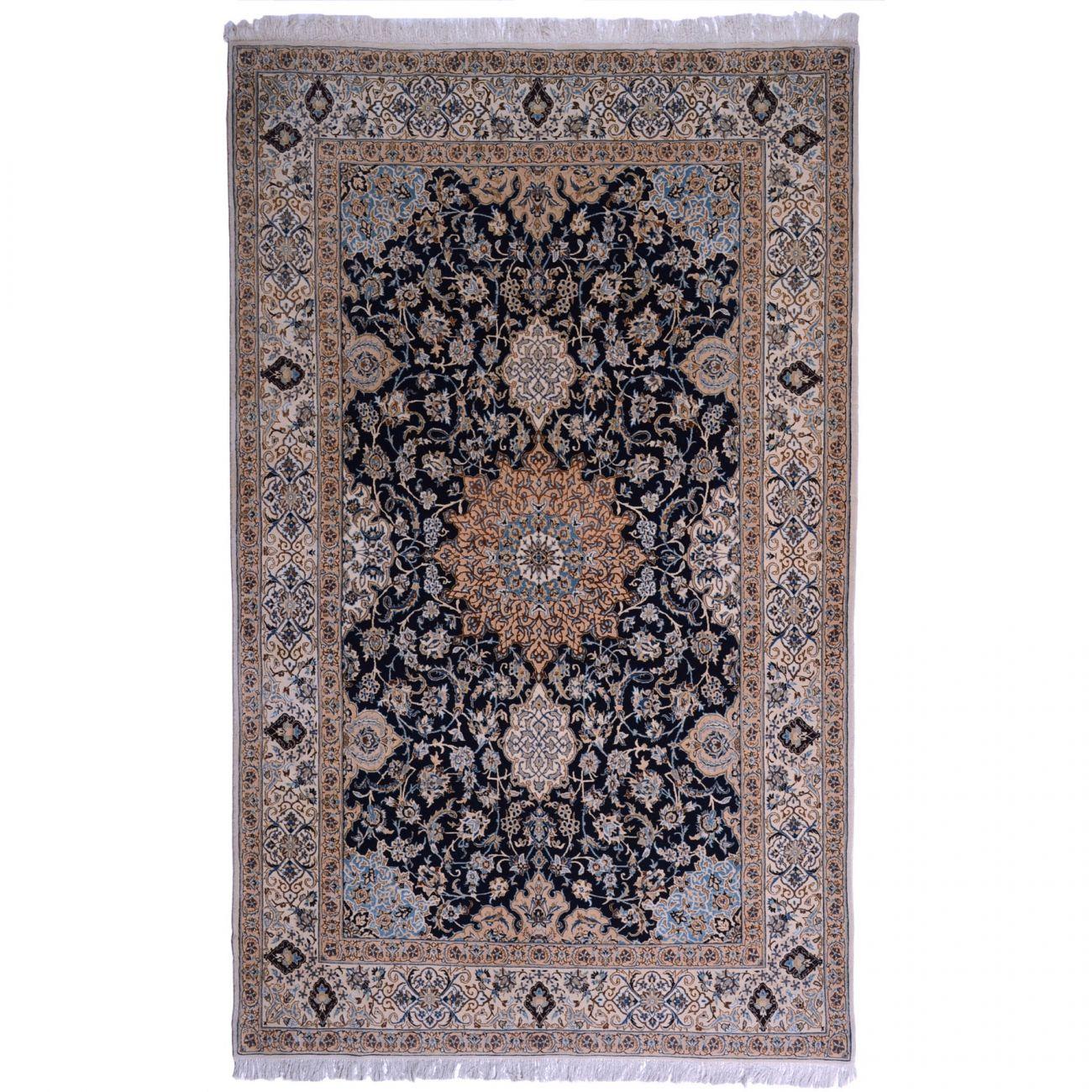 Nain 6la 270x165cm Persian Rug