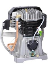 Fiac AB525 Κεφαλή Αεροσυμπιεστή 4 5/5  hp (Για Μετάδοση Με Ιμάντα)