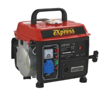 Ηλεκτρογεννήτρια Βενζίνης Express 600 watt HH 950