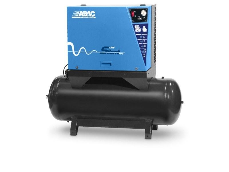 ABAC Καθησυχασμένοι B5900 LN 500 5,5 500litr