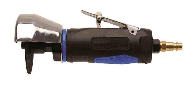 Αεροτροχός φλεξίμ κοπής με δίσκο 75mm