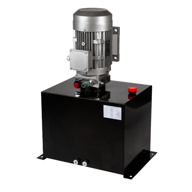Αντλία υδραυλική 380V 4KW HP380KW4