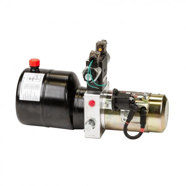 Αντλία υδραυλική 12V 1,5KW HP12W2