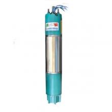 """BIZZI & TEDESCHI PA8-125 Ηλεκτροκινητήρας γεωτρήσεων 8"""" υδρόψυκτος"""