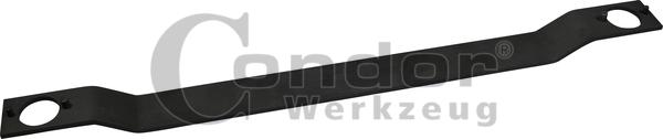 Εργαλείο κλειδώματος εκκεντροφόρου, Audi / VW για 3.7 και 4.2 L V8 κινητήρες