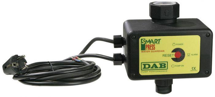 DAB SMARTPRESS 1,5HP Ηλεκτρονικός αυτοματισμός αντλιών (presscontrol)
