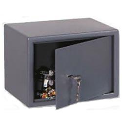 Χρηματοκιβώτιο Με Μηχανικό Κλειδί Bulle HS-250K
