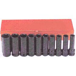 Κασετίνα Καρυδάκια Αέρος ½ Μακριά 10 τεμ. 11-24 mm Force