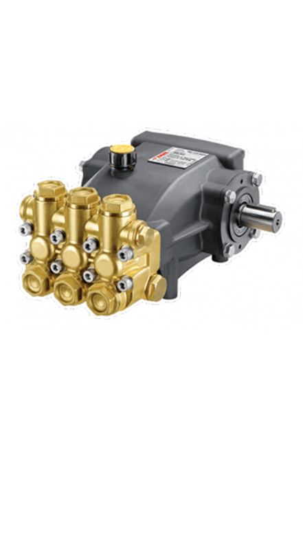 ΑΝΤΛΙΑ HAWK NMT 1520R 200bar 15lit made in italy