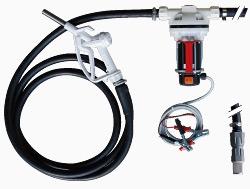 Piusi Urea / Adblue Dispensing Kit, 12vDC