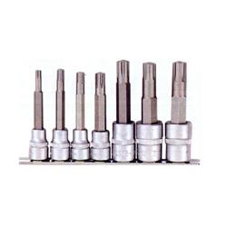 Καρυδάκια Σετ Allen Ribe ½ 7 τεμ. 6-14mm Force
