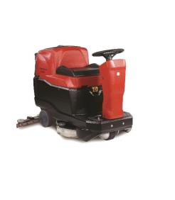 Μηχανή πλύσεως στεγνώσεως δαπέδων 70BT55 battery