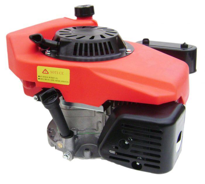Βενζινοκινητήρας κάθετος 5.5hp 3600 στροφών