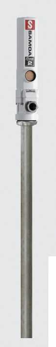 Aντλία ΒΑΛΒΟλΙΝΗΣ  για βαρέλι 180-20 samoa