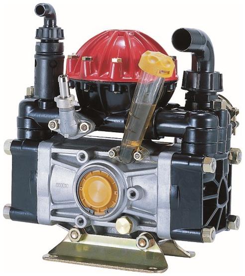 Μεμβρανοφόρα αντλία Annovi Reverberi AR 50 BLUEFLEX μέσης πίεσης 550 στροφών 5hp