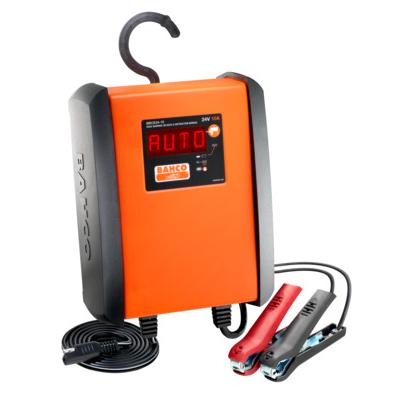 Αυτόματος φορτιστής/συντηρητής 10Α για μπαταρίες 24V