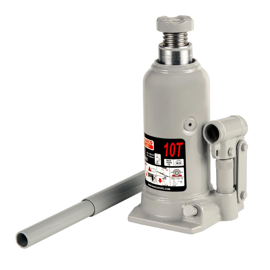 Γρύλος μπουκάλα 10T   BH430