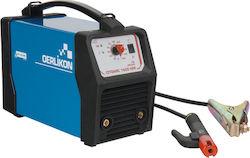 Ηλεκτροκόλληση Invetrer CEMONT 160A CITOARC 1600 HPF
