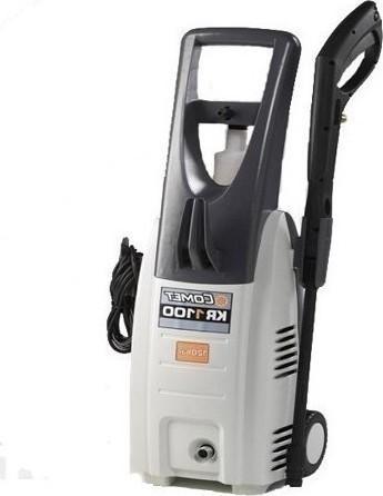 Πλυστικό μηχάνημα Comet 1600 Watt 120BAR KR 1100