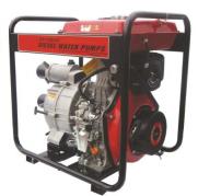 Αντλητικο συγκροτήμα πετρελαιοκίνητο για λύματα DEK 80HL 6,7 hp