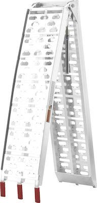 Ράμπα Ανύψωσης Αλουμινίου Σπαστή 680kg