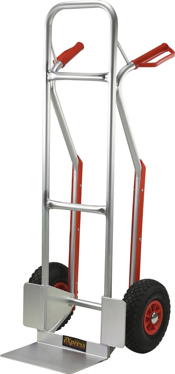 Καρότσι μεταφοράς Αλουμινίου 150kg