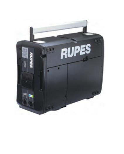 Φορητός Απορροφητήρας RUPES SV 10E