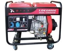 Γεννήτρια PLUS LDE 6800 E3