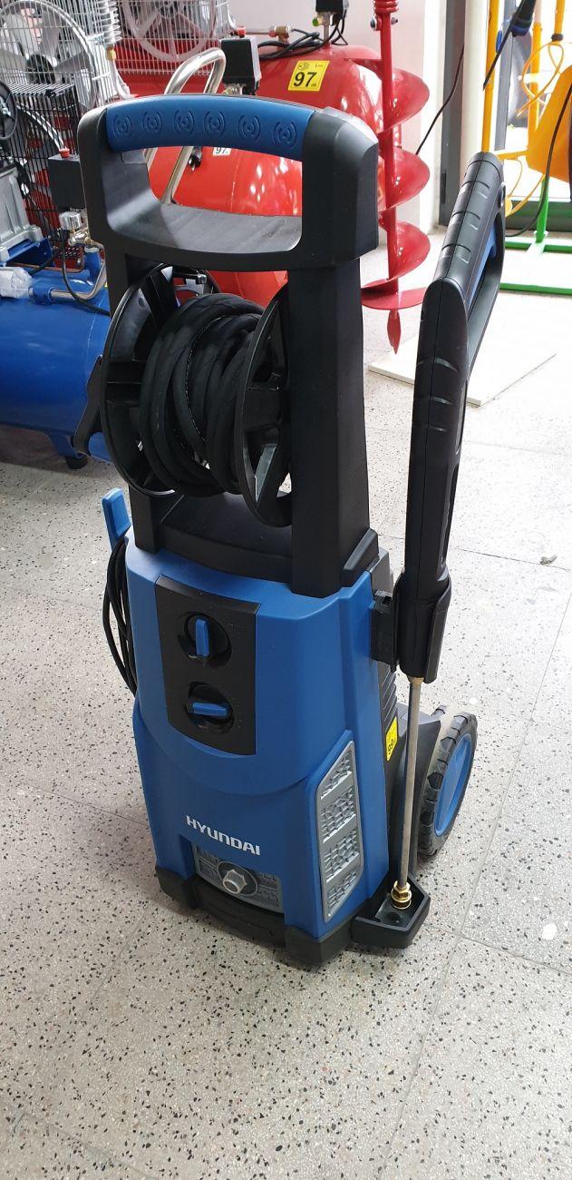 Πλυστικό επαγγελματικό με total stop 225 bar 450 lit/h Hyundai