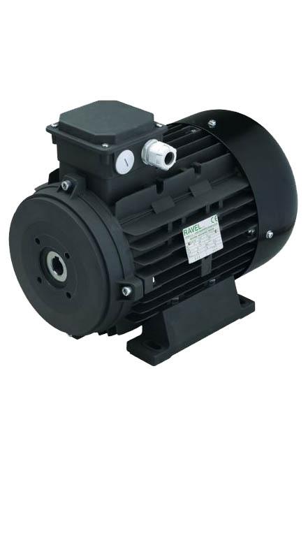 Ηλεκτροκινητήρας πλυστικού μονοφασικός 4ΗΡ