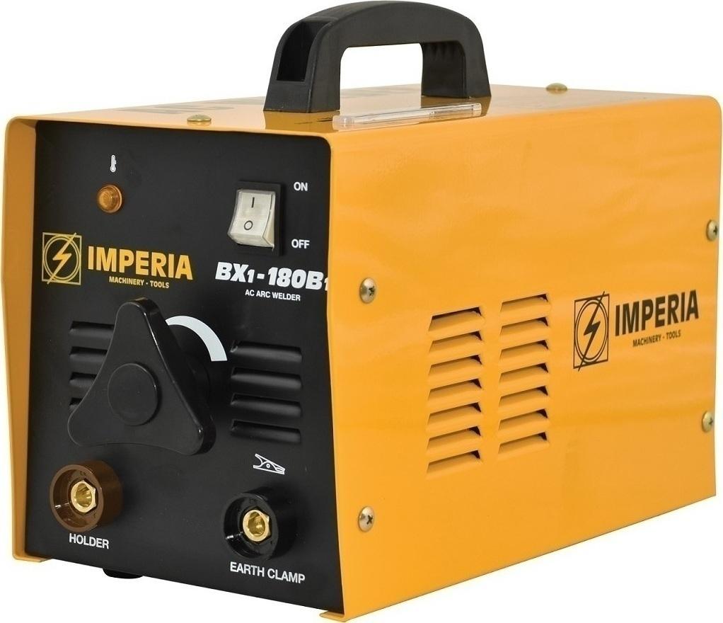 Ηλεκτροσυγκόλληση Ηλεκτροδίου Imperia 180A BX1-180B1