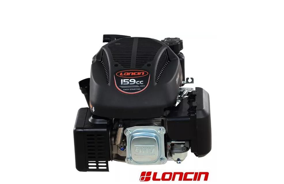 Βενζινοκινητήρας κάθετου άξονα Loncin LC1P65FA