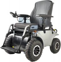 Αναπηρικά αμαξίδια γερμανίας meyra optimus 2