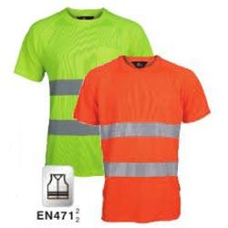 Μπλουζάκι T-Shirt art φωσφορούχο