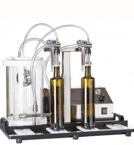 Εμφιαλωτικό ENOLMASTER 2 Φιαλών Κρασιού (Τσίπουρου) TENCO srl
