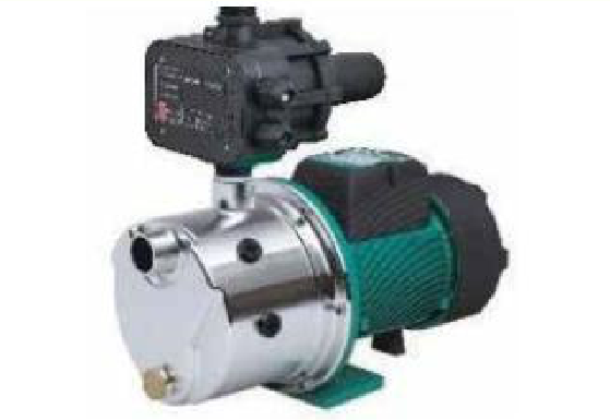 Πιεστικό νερού με autocontrol HP1,1  SJET-100