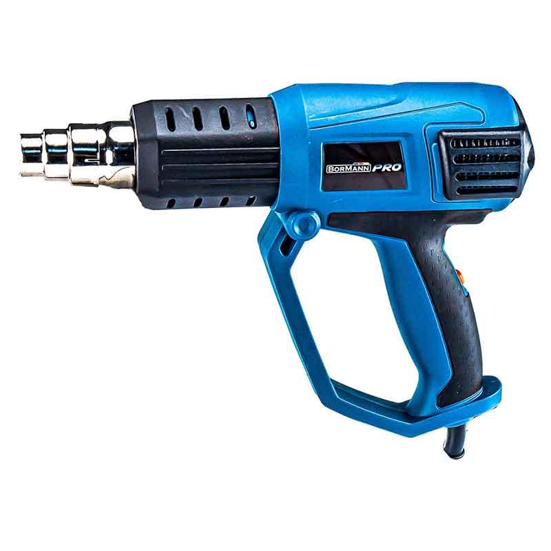 Πιστόλι θερμού αέρα 2000 Watt BHG-2030 BULLE