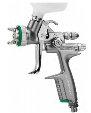 Πιστόλι βαφής άνω δοχείου SATAjet 1000 B HVLP IC