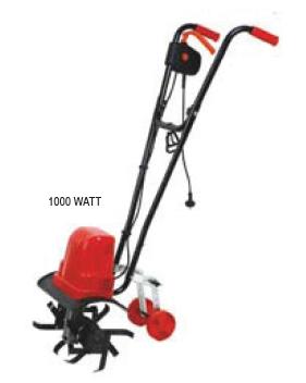 Σκαπτικό ηλεκτρικό NOVA N1C-2JU-1000