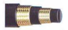 Σωλήνας SAE 100 R2 AT 1/4 inch - 6,4mm - 50m