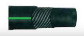 Σωλήνας αέρος ERCOFLEX , 12 bar , 2½  inch , ρολό 50m