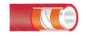 Σωλήνας ελαστικός 3/4 inch , τροφίμων - αλκοολούχων σπιράλ RAKI SD - 10bar , 40m