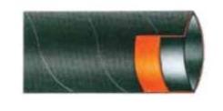 Σωλήνας CARBOFLAT 3 inch , για μεταφορά καυσίμων 4 bar , 40m