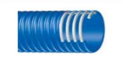 Σωλήνες πλαστικοί - Σπιράλ - Ειδικών χρήσεων / Σπιράλ εξαερισμού