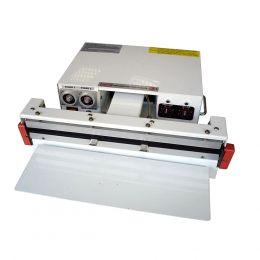 Επιτραπέζιο θερμοκολλητικό κενού/vacuum 450mm/5mm ME-455VG Mercier